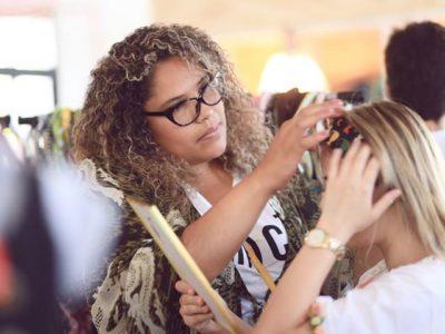 Sucesso com acessórios para os cabelos