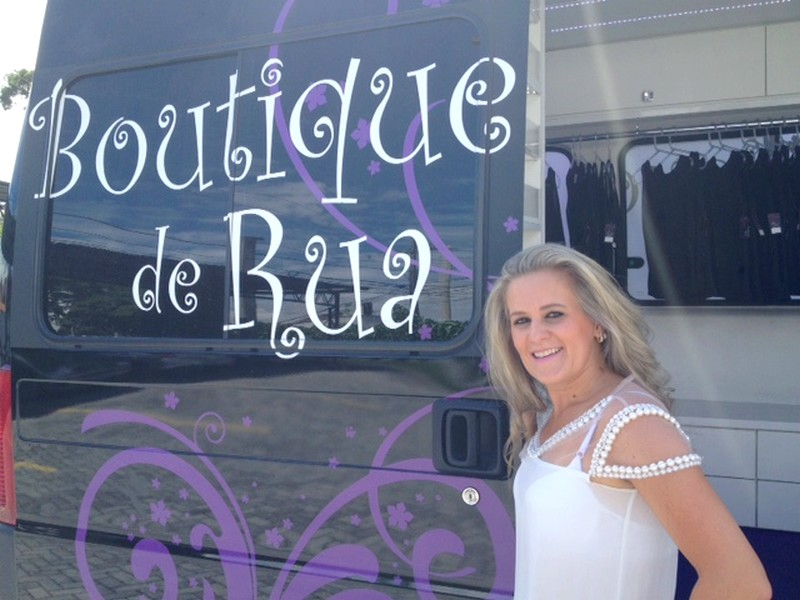 boutique 3 valendo