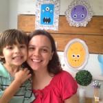 Se reinventar na profissão para ficar perto do filho