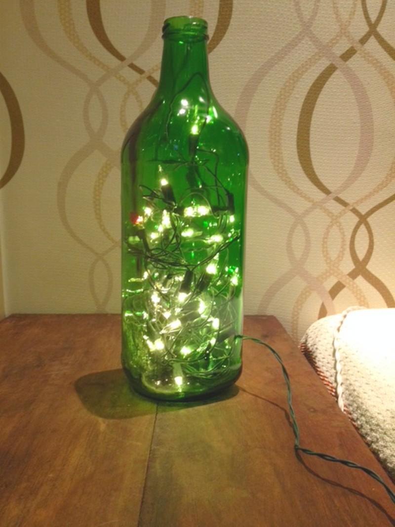garrafa Letícia valendo