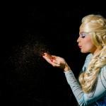 Ela é a princesa dos sonhos das crianças