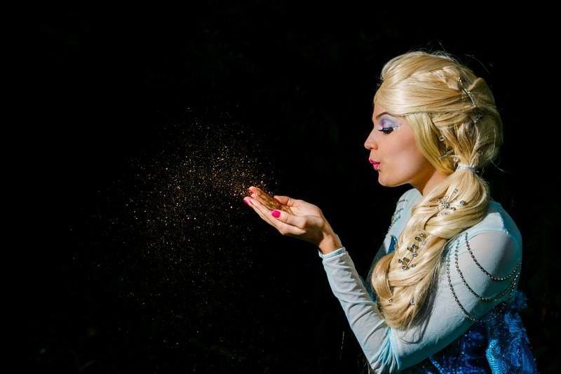 Princesa 5 valendo