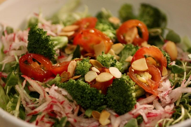 salada 2 valendo