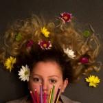 1 menina, 365 cabelos e uma loja virtual de sucesso