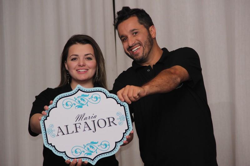 Maria Alfajor -Partiu PLano B