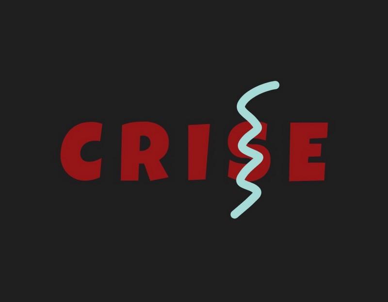 Resultado de imagem para Crise