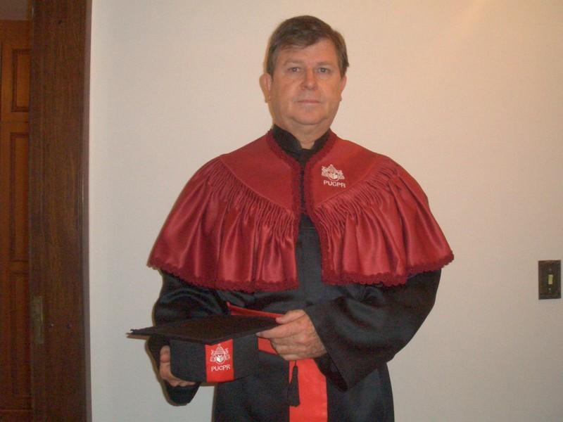 Luis  Baram- Partiu Plano B