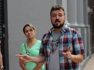 O Plano B de um brasileiro em Buenos Aires