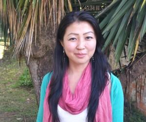 Juliana Matsumoto- Partiu Plano B