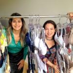 As empresárias que inovam com uma consultoria em lingerie