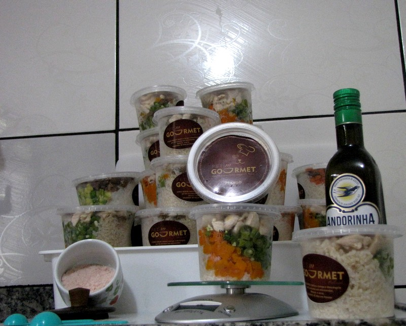 Pet Gourmet -Partiu Plano B