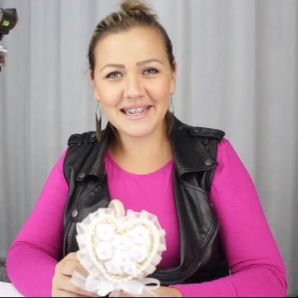 Alessandra Fontoura- Partiu Plano B