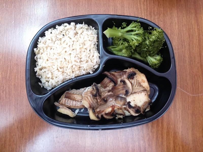 Eat & Fit -Partiu Plano B