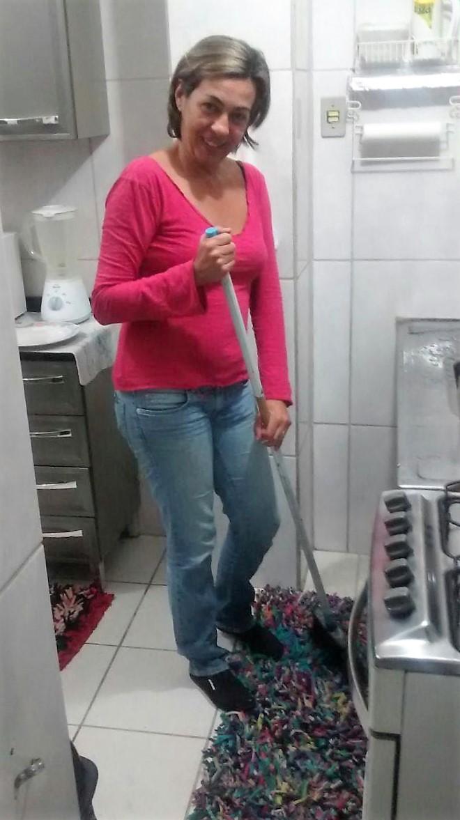 Erika Galvão- Partiu Plano B