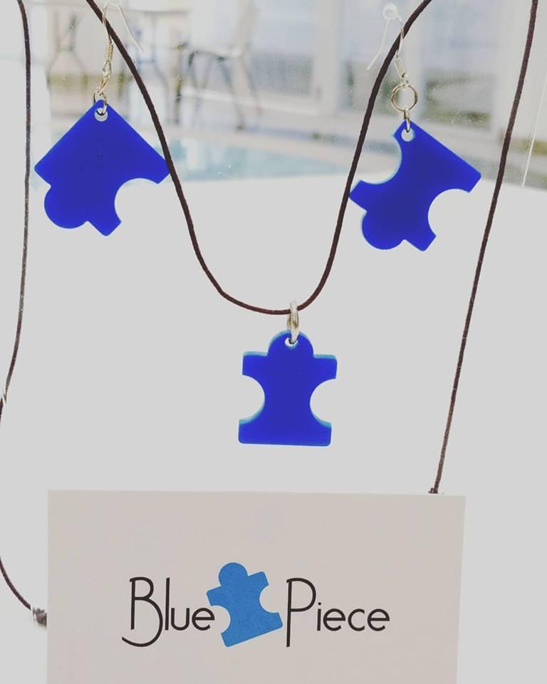 Blue Piece-Partiu Plano B