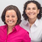 Elas vão viajar pelo mundo para contar histórias de mulheres empreendedoras