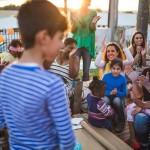 Como você pode ajudar os refugiados que chegam ao Brasil