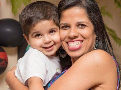 Para ajudar as mães empreendedoras na divulgação