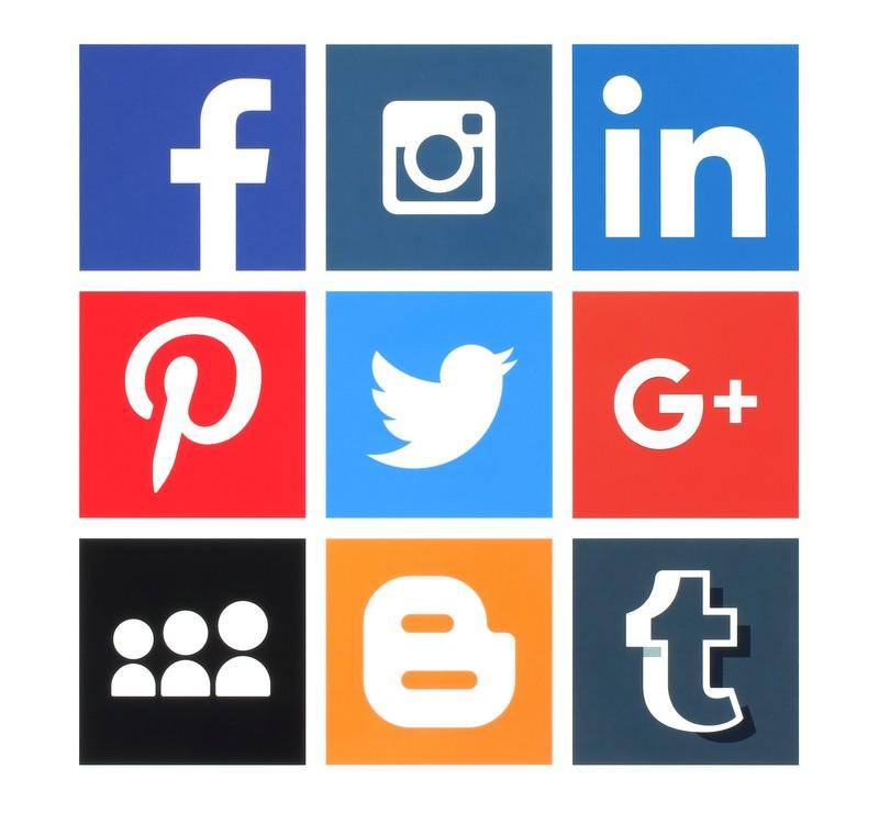 Redes Sociais- Partiu Plano B