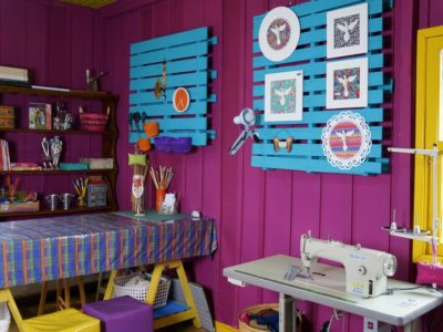 O primeiro coworking artesanal do Brasil