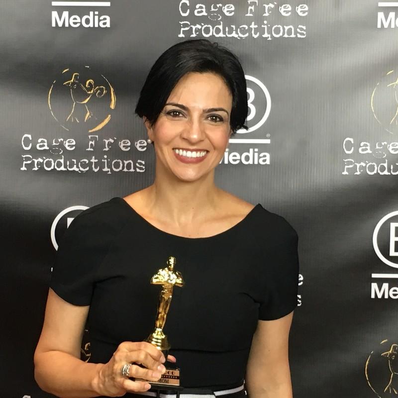 Prêmio The Best for The World na Califórnia