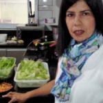 A alimentação orgânica ajudou na recuperação de um AVC e se tornou opção de negócio