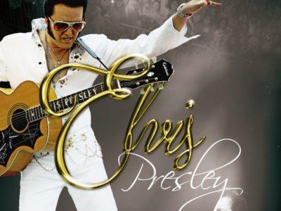 O dentista que também é cover do Elvis Presley