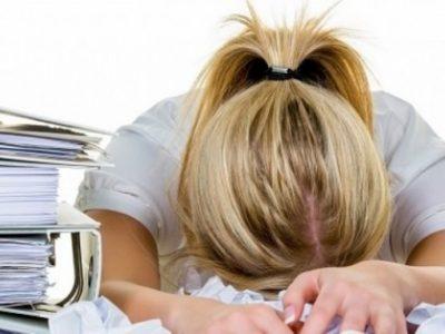 O seu trabalho te deixa doente? Pode ser síndrome de burnout
