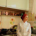 A engenheira agrônoma deixou o doutorado para ser terapeuta holística