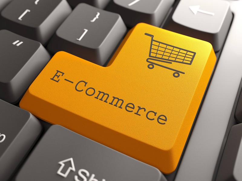E-COMMERCE- PARTIU PLANO B