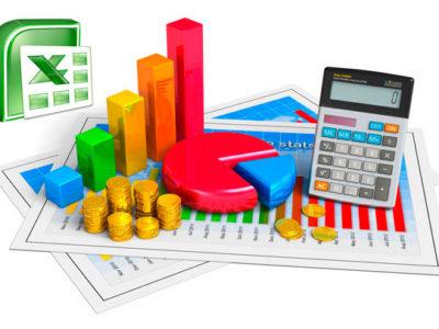 6 razões para usar planilhas na administração do seu negócio