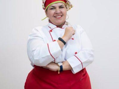 Ela foi atrás de um sonho e hoje é dona de uma rede de restaurantes