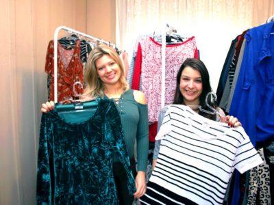 Empreender com um serviço de aluguel de roupas para o dia a dia