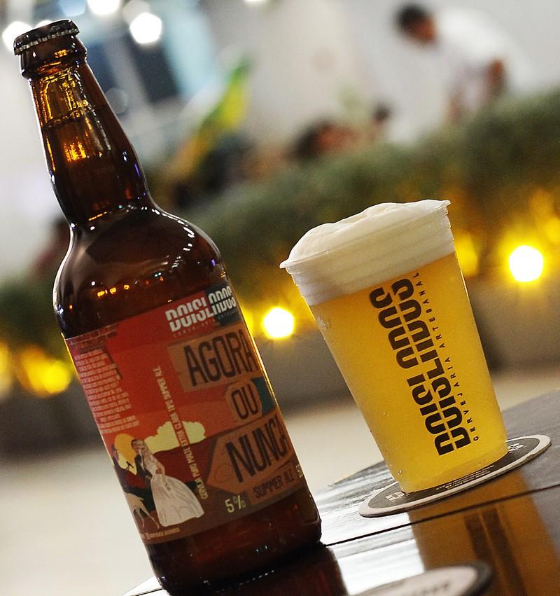 Cervejaria Dois Lados- Partiu Plano B
