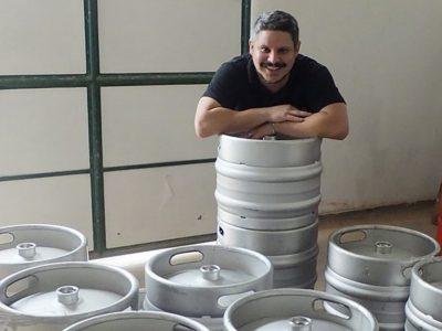 Cerveja artesanal era um hobby e se tornou opção de negócio depois da demissão