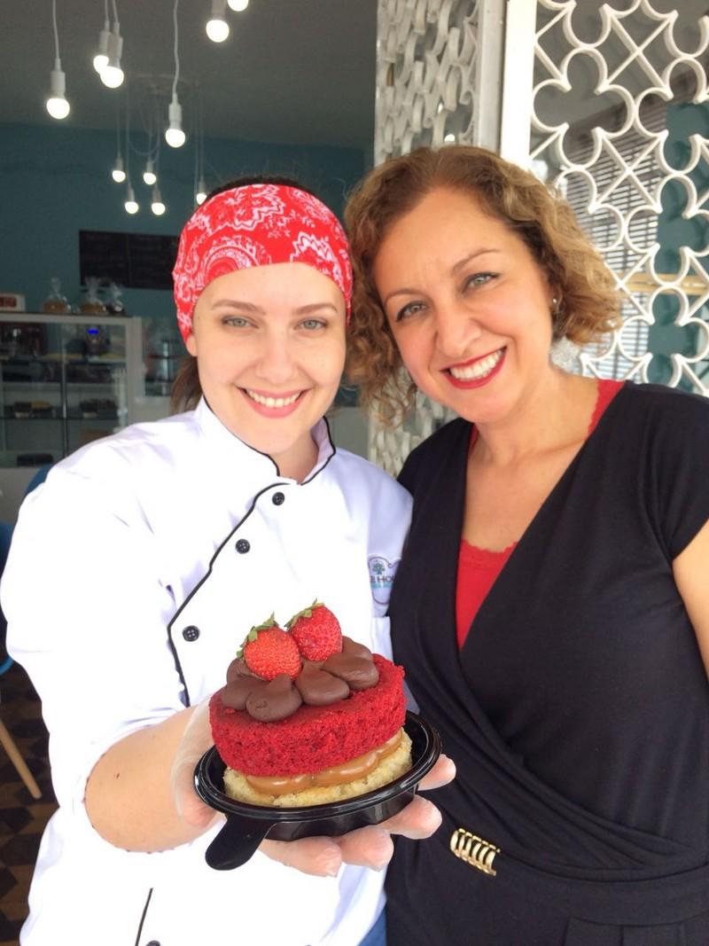 Cake House- Partiu Plano B