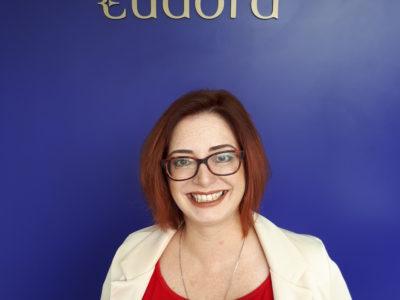 Se reinventou aos 40 anos e hoje é supervisora de um espaço de representante da Eudora