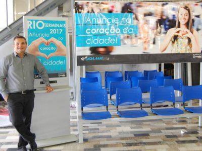 Com negócio inovador para publicidade empresário fatura R$ 1,8 milhões no primeiro ano