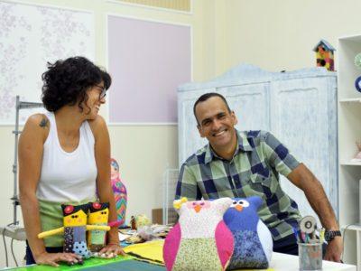 Apostaram todas as economias para empreender e têm dicas para os casais que querem fazer o mesmo