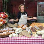 Uma oficina de pães pode estimular a sua criatividade