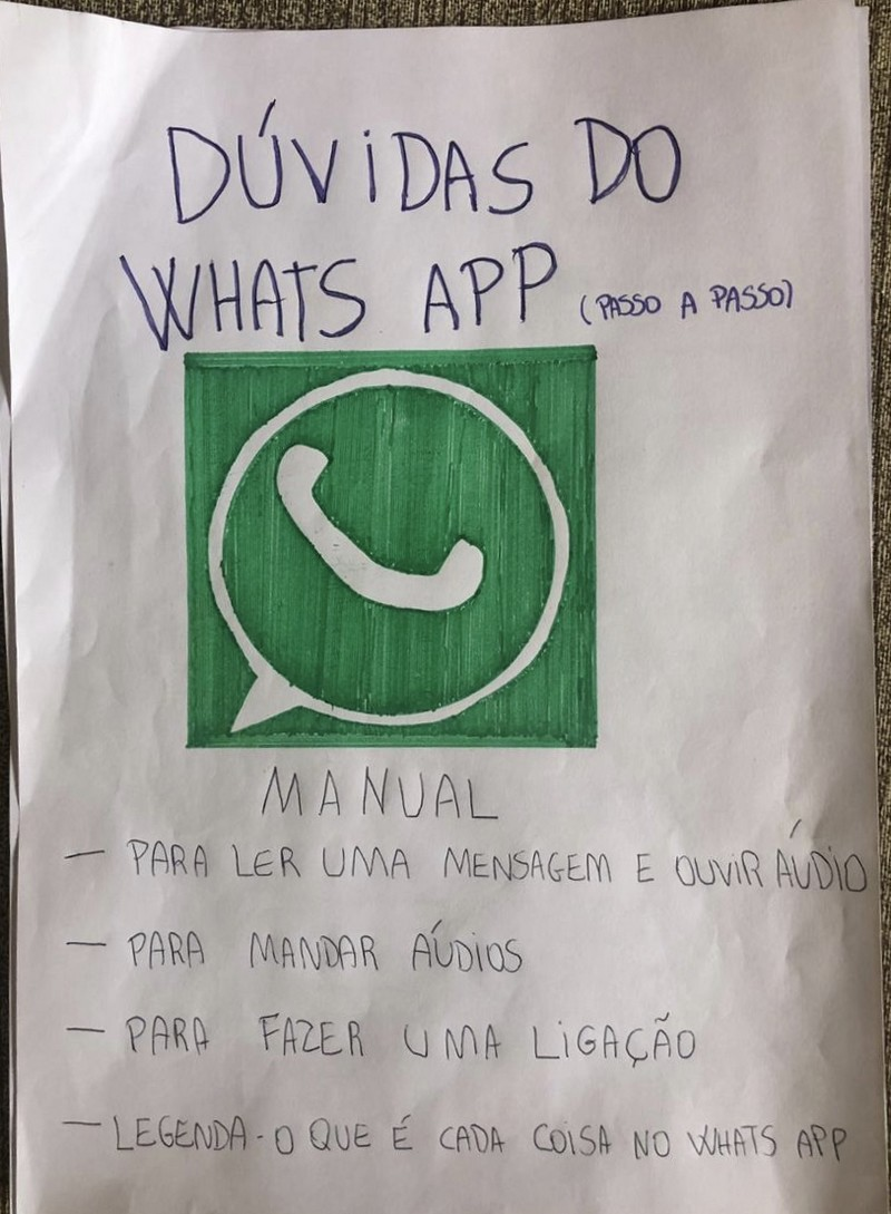 Manual Whats App 1