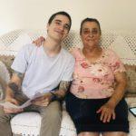 Criou um manual para ensinar a avó da namorada a usar o Whats App e a ideia viralizou