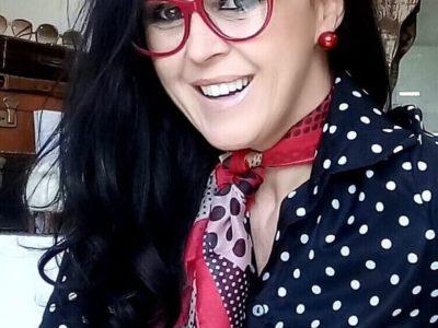 Conseguiu um horário flexível de trabalho indo até o cliente para vender óculos
