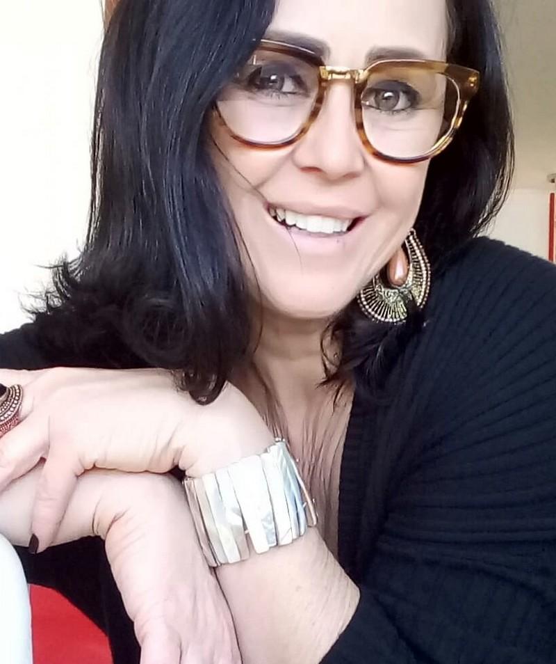 Maribel Óculos- Partiu Plano B