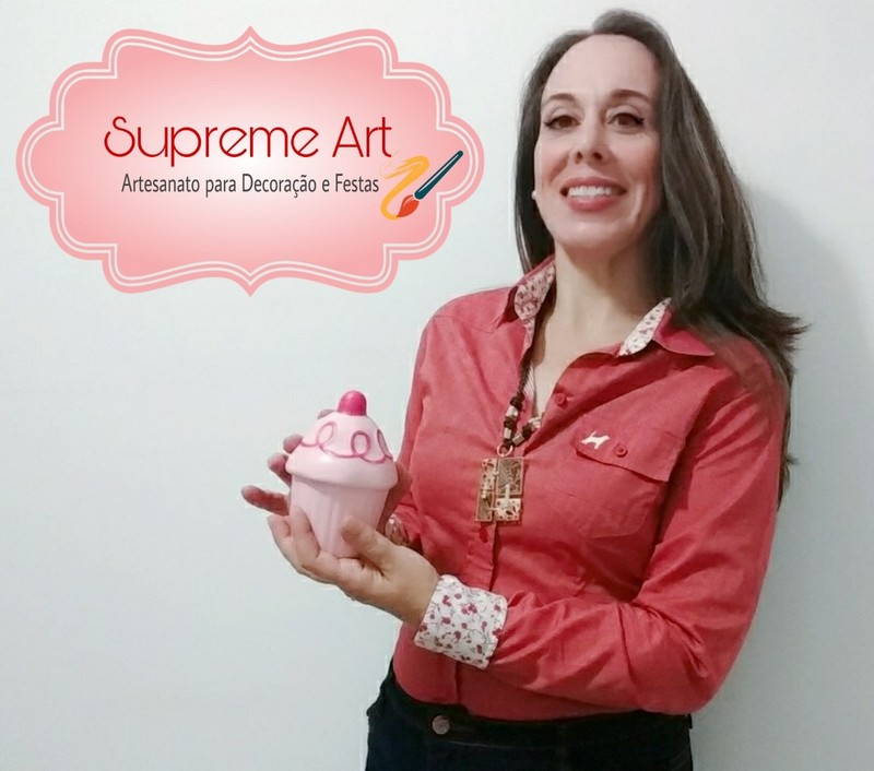 Supreme Art- Partiu Plano B