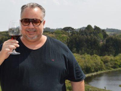 Começou do zero e coordena festivais de gastronomia que faturam mais de R$ 1 milhão e meio