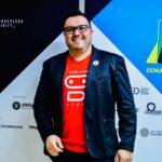 Criou um equipamento de saúde visual e, com a ajuda de uma aceleradora de Startup, está ganhando o mundo