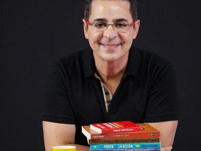 Dicas do coach Paulo Vieira para quem precisa mudar de vida e prosperar