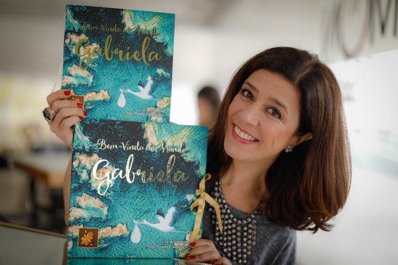 Ana Paula- livros
