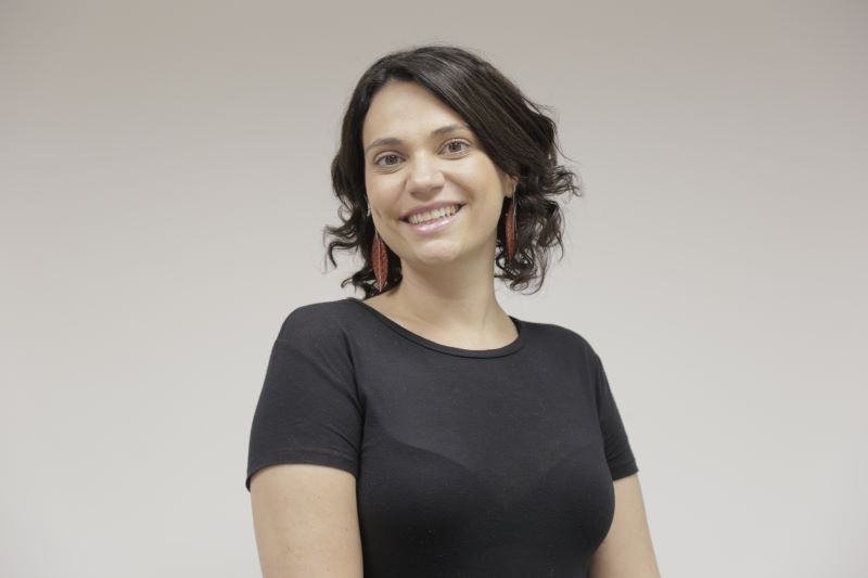 Daniela Fagundes - Head of Product Marketing Méliuz - Copia